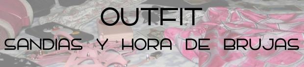 outfit sandias