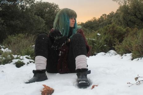 nieve-shoot