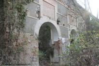 ruta los cahorros restos central