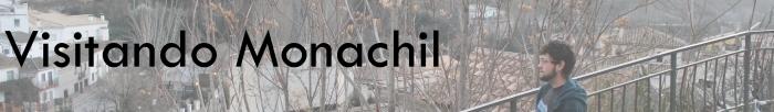 Visitando Monachil